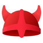 Opera VPN logo