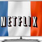 Netflix fr étranger
