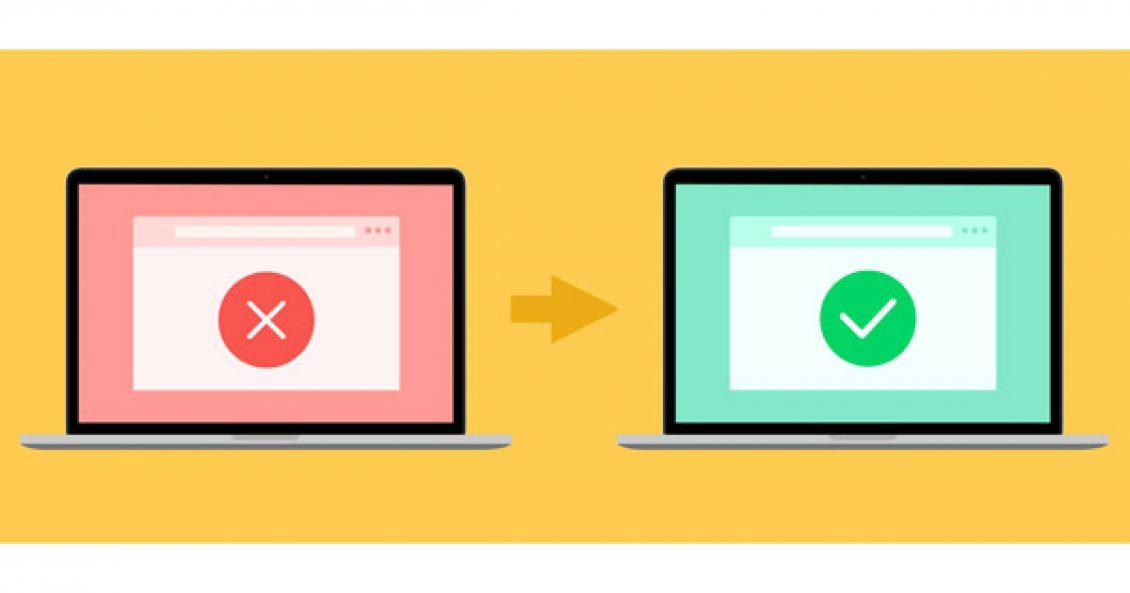 Débloquer un site inaccessible VPN