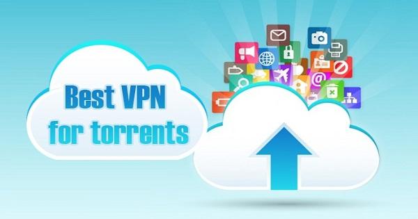 Meilleurs VPN torrent