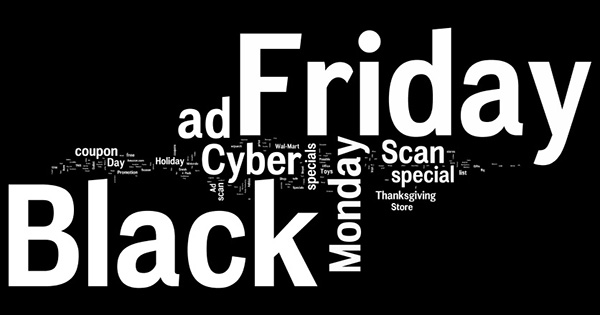 Cyber Monday Black Friday VPN