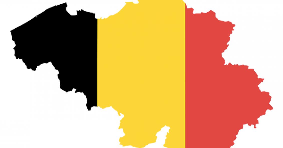 Top 5 VPN Belgique