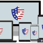 Top 5 VPN USA