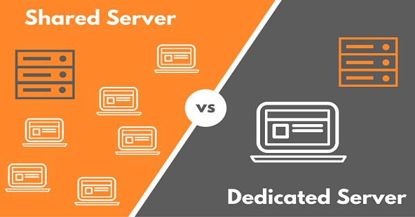 serveur-dédié-vs-serveur-partagé