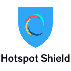 Logo Hotspot Shield