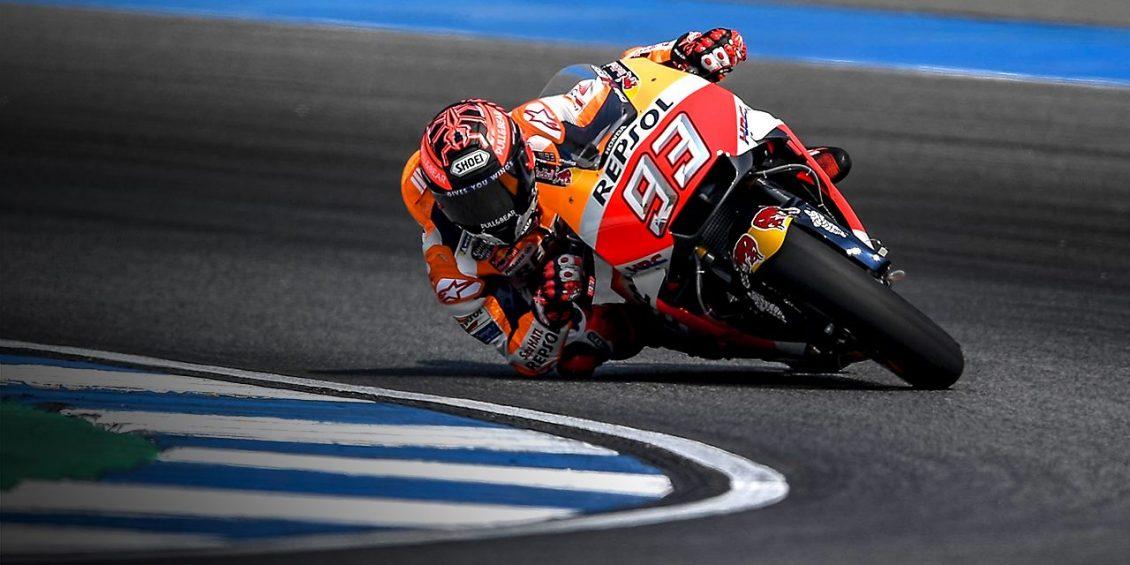 Chaînes pour le MotoGP