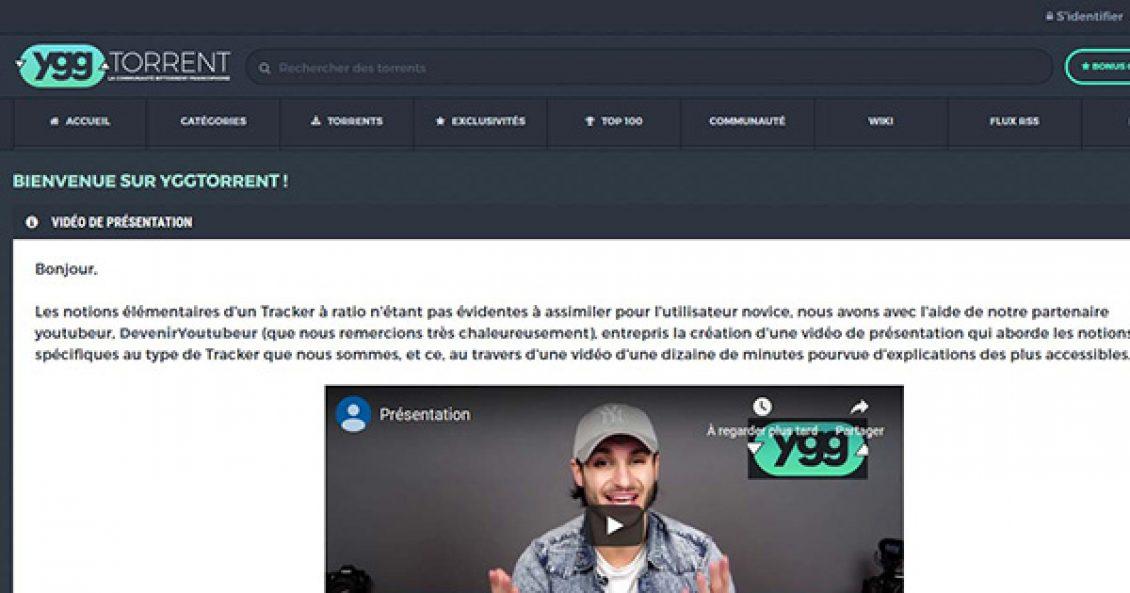 VPN pour Yggtorrent