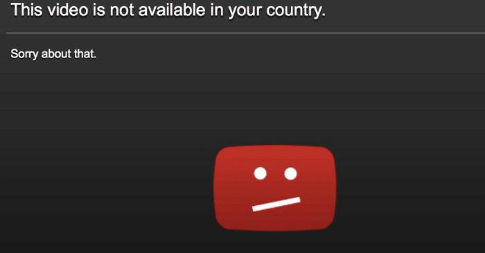 Débloquer vidéo YouTubeDébloquer vidéo YouTube