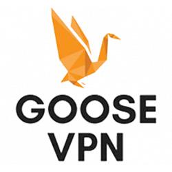 Logo Goose VPN