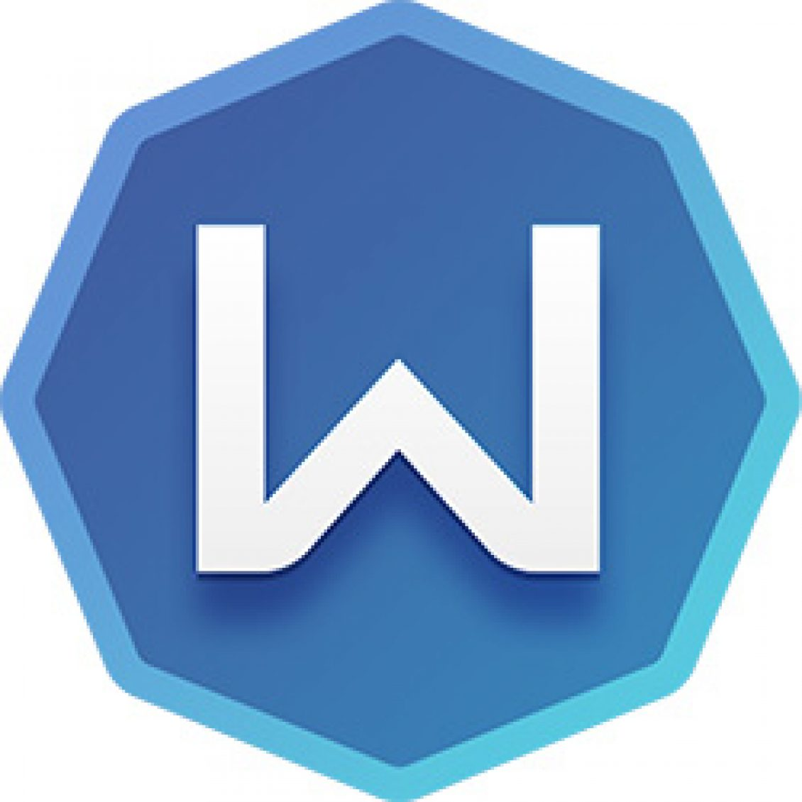 Logo Windscribe