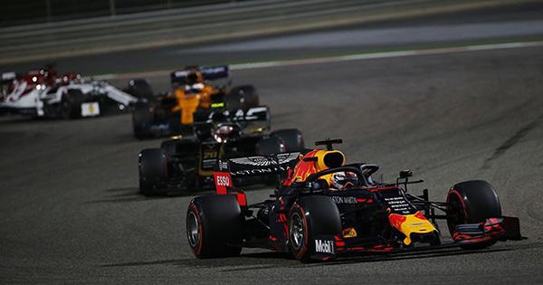 Streaming de F1