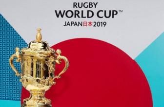 Regardez la coupe du monde de rugby à l'étranger avec un VPN !