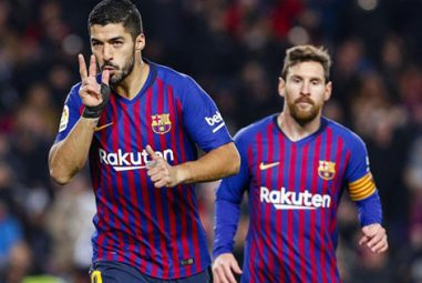 Voir Manchester United – FC Barcelone en streaming gratuit
