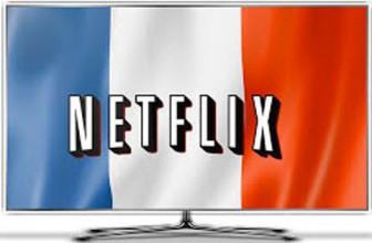Comment regarder Netflix FR depuis l'étranger en 2018?