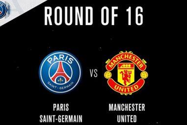 Streaming HD et gratuit de PSG Manchester United : le match en direct