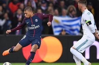 Quelles sont les chaînes qui diffusent PSG Real Madrid ? (18 Septembre)