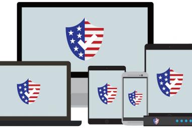 VPN Etats-Unis (USA) : notre top 5 pour le pays de l'oncle Sam