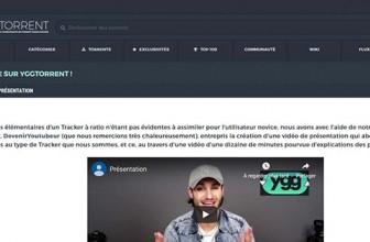 Top 3 des meilleurs VPN pour télécharger sur Yggtorrent
