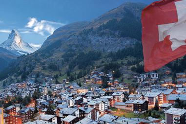 VPN Suisse : notre top 5 pour la confédération