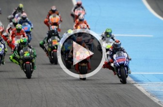Comment voir le MotoGP en streaming et en direct ? Explications