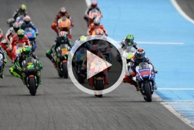 Voir le MotoGP en streaming et en direct : on vous donne la solution