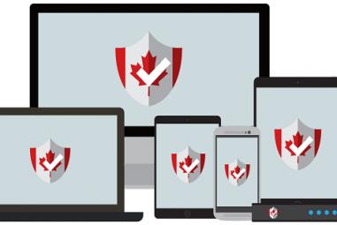 VPN Canada : notre top 5 pour le pays des Caribous